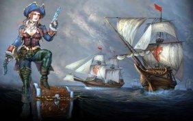 Браузерные ролевые онлайн игры