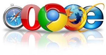 Мобильные браузерные онлайн