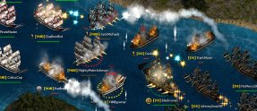 топ браузерных онлайн игр 2014