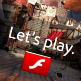 Adobe Flash Player 11.2